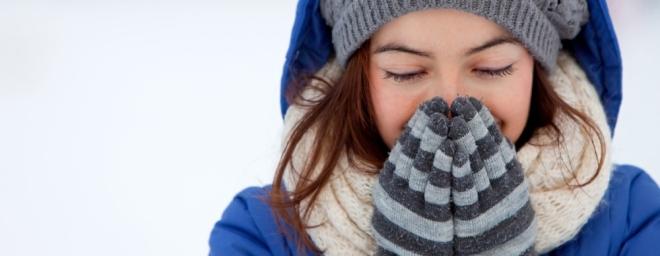 frio matéria outono