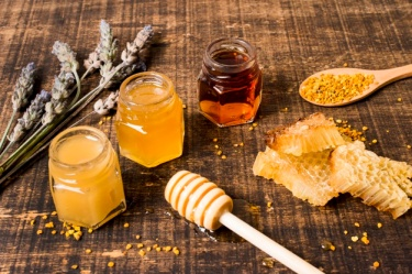honey-jars-line_23-2148132598